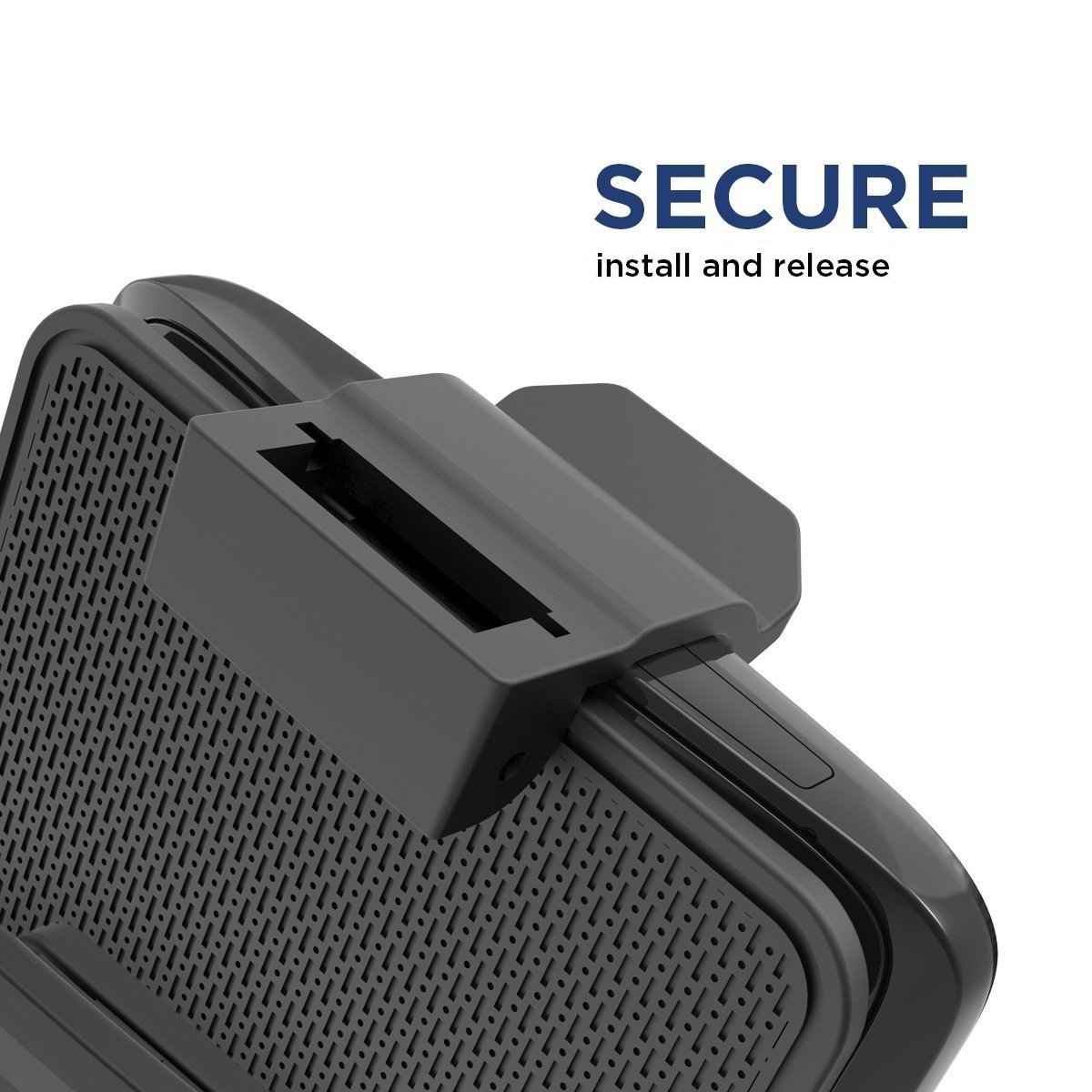 competitive price 06451 3c576 OtterBox Commuter Case Belt Clip Holster for Samsung Galaxy S7 (case not  included) (By Encased)