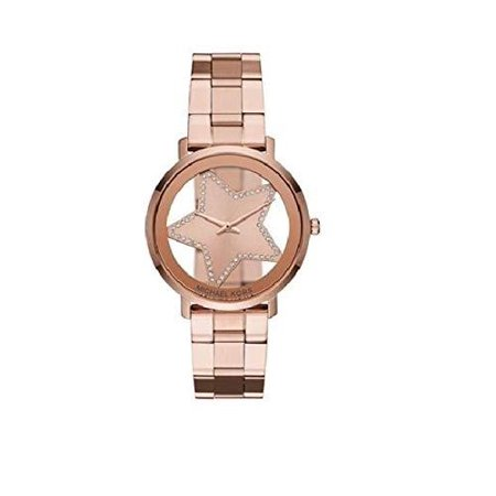 Michael Kors Michael Kors Mk3816 Jaryn Rose Gold Tone Watch