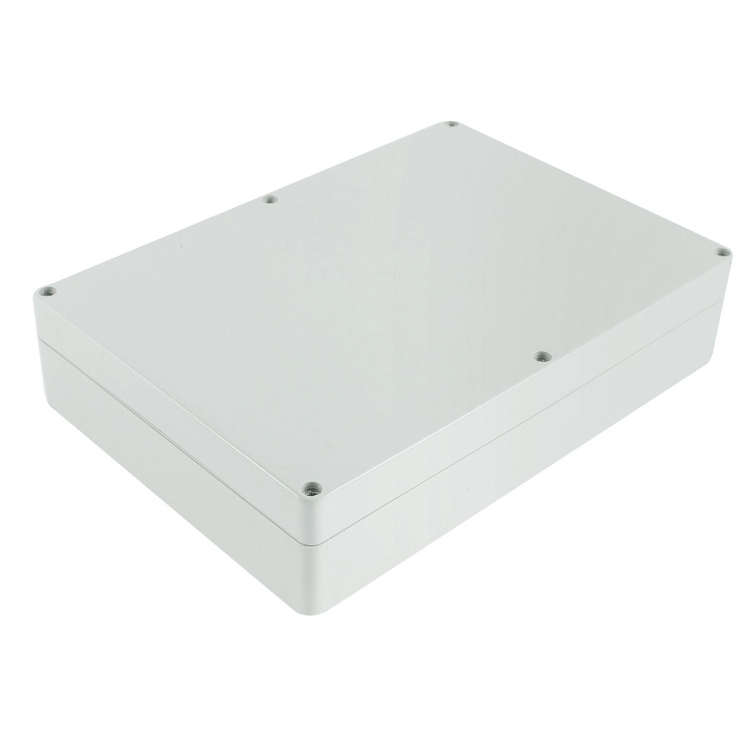 Plastic Electronic Project Junction Box Enclosure with Screws 262 x 182 x 60mm - image 3 of 3