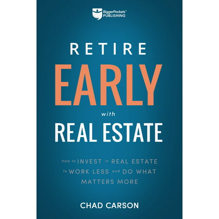 Financial Freedom: Retire Early with Real Estate : How Smart Investing Can Help You Escape the 9-5 Grind and Do More of What Matters (Series #2) (Paperback)