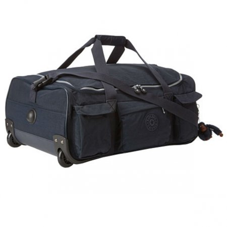 7cd543eed0 Kipling Discover Small Wheeled Carry-On Duffle - Walmart.com