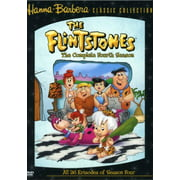 The Flintstones: The Complete Fourth Season by TIME WARNER
