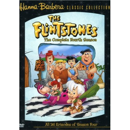 The Flintstones  The Complete Fourth Season