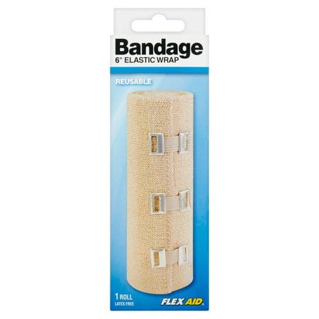 014007786003 Upc Bandage 6 Elastic Wrap Buycott Upc Lookup