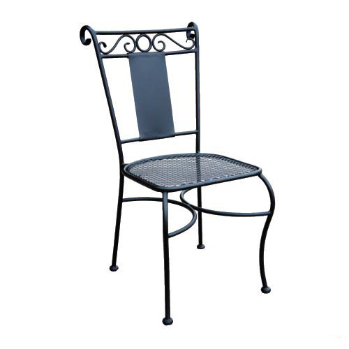 Paragon Casual Edina Elon Bistro Dining Side Chair (Set of 2)