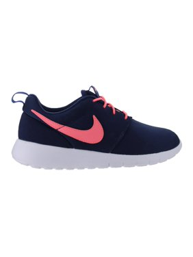 c8be9ae3a46d Product Image Kids Nike Rosherun GS Binary Blue White Lava Glow 599729-411