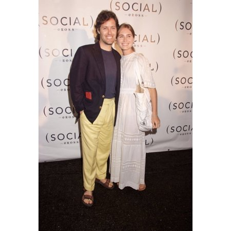 David Lauren Lauren Bush In Attendance For Hampton Social Concert With Billy Joel The Ross School East Hampton Ny August 04 2007 Photo By Rob RichEverett Collection Celebrity](Rob Ross Painter)