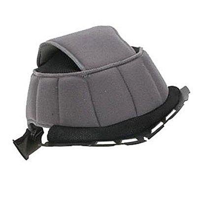 Hjc Helmet Liner - HJC IS-2 Helmet Top Inner Liner Pad