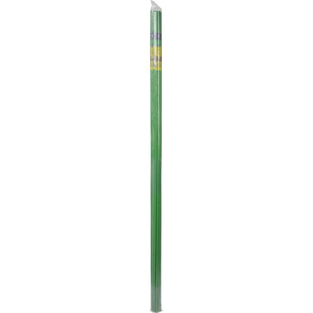 Scotts Miracle Gro 5' Steel Stake, Green