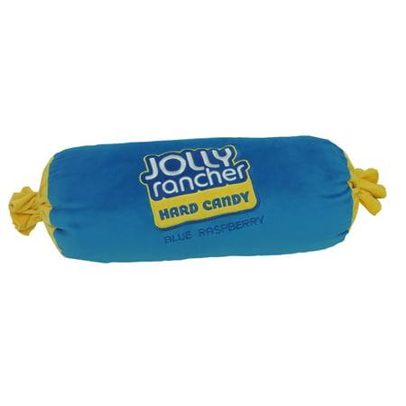 Jolly Rancher Blue Raspberry Large Plush - Blue Raspberry Jolly Ranchers