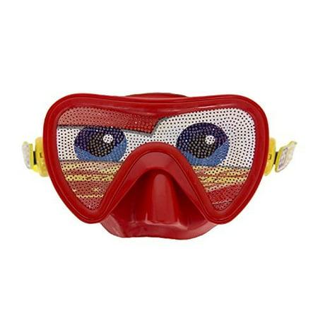 SwimWays Disney Cars Swim Mask