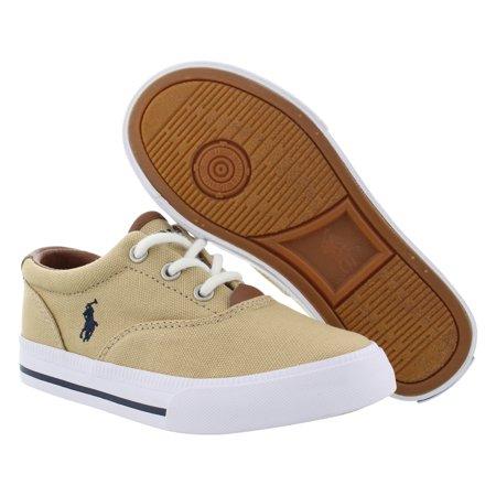 Polo Ralph Lauren Vaughn II Slip-On Boys Shoes (Ralph Lauren Baby Boy)