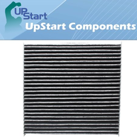 Replacement Cabin Air Filter for 2016 Honda Civic L4 1.5L Car/Automotive - Activated Carbon, ACF-11182 - image 4 of 4