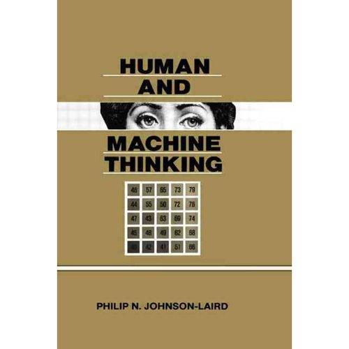 machine thinking