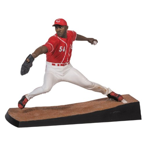 Mcf-mlb Series 32 Aroldis Chapman Reds (TMP International Inc)