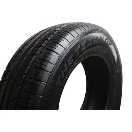 The Texan Contender GP Radial Tire - P225/65R16