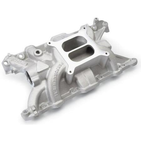 Edelbrock 2198 Performer Aluminum Intake Manifold