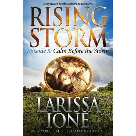 Calm Before the Storm, Episode 5 - Jesus Calms Storm