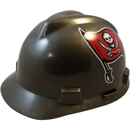Tampa Bay Buccaneers Hard Hats with Ratchet Suspension - Walmart.com 8e5e3bca29c