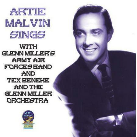 Sings With Glenn Miller