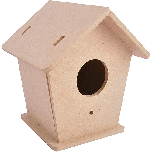 Beyond The Page, Bird House