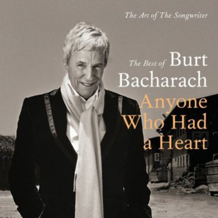Anyone Who Had a Heart: The Art of the Songwriter (CD) ()
