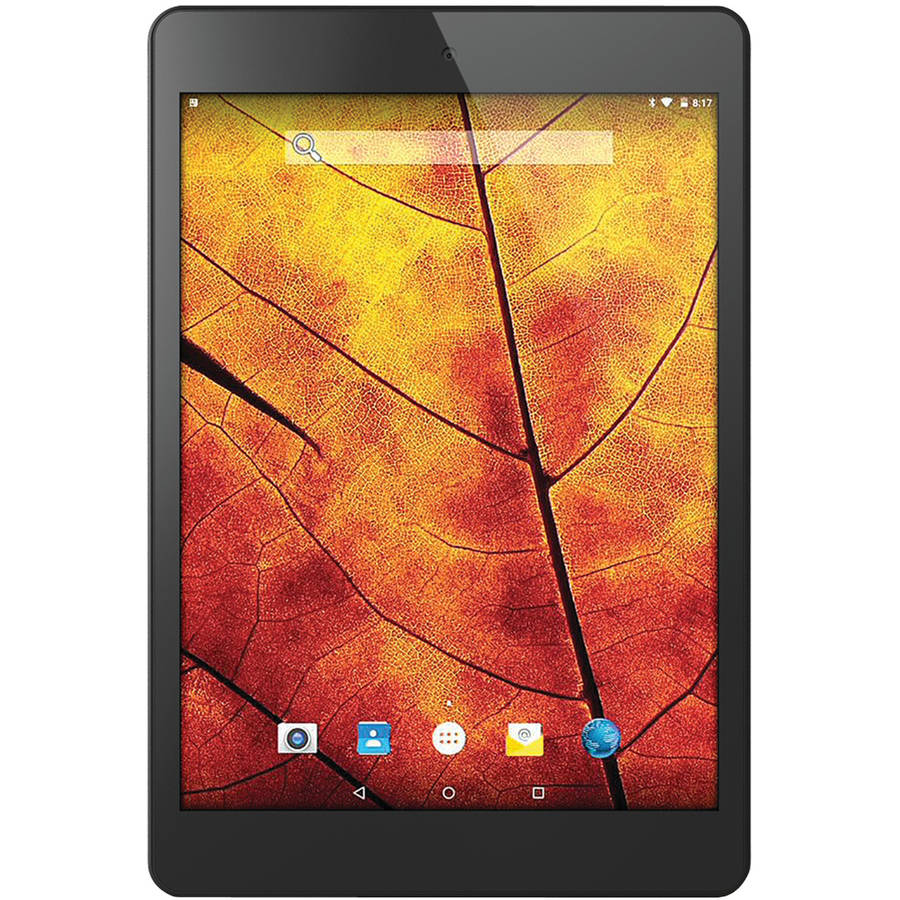 """Hipstreet Vanguard 2 with WiFi 7.85"""" Touchscreen Tablet PC Featuring Android 5.0 (Lollipop) Operating System"""