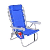 Product Image Rio 5 Pos Layflat Ultimate Backpack Beach Chair W Cooler