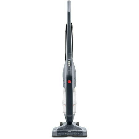 Hoover Corded Bagless Cyclonic Stick Vacuum, - Cyclonic Bagless Vacuum