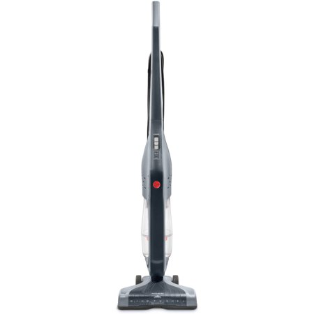 Hoover Steam Edge Cleaning Vacuums - Hoover Corded Bagless Cyclonic Stick Vacuum, SH20030