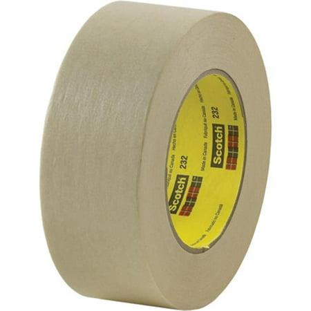3m 232 masking tape