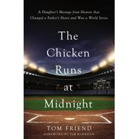 The Chicken Runs at Midnight (Hardcover)