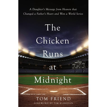 The Chicken Runs at Midnight (Hardcover)