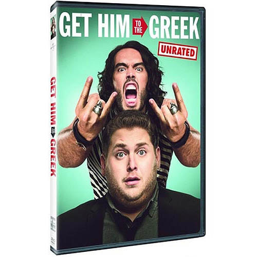 Get Him To The Greek (DVD + Movie Cash) (Anamorphic Widescreen)