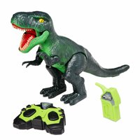 Adventure Force Vulcano Radio Controlled Fiery T-Rex