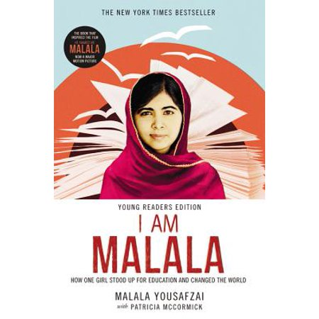 I Am Malala : How One Girl Stood Up for Education and Changed the World (Young Readers (Best Education System In The World List)
