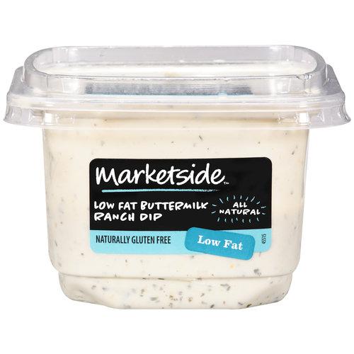 Marketside Lowfat Buttermilk Ranch Dip, 16 oz