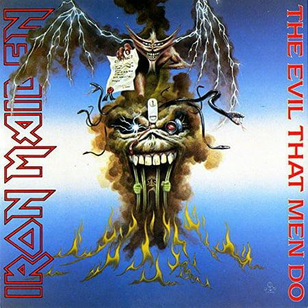 Evil That Men Do (Vinyl) -