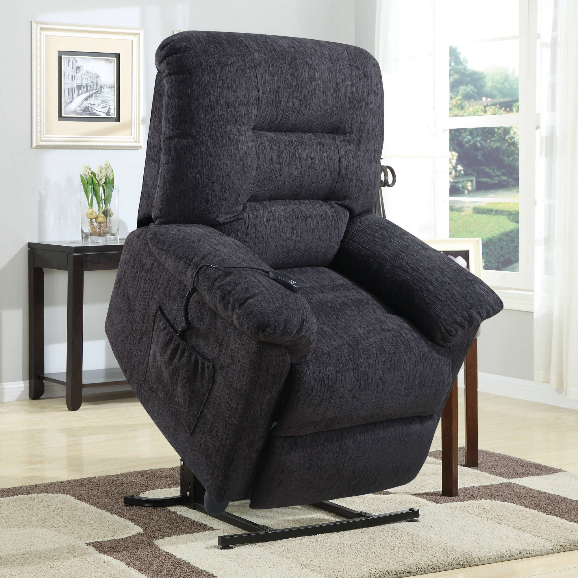 & Coaster Power Lift Recliner - Walmart.com islam-shia.org