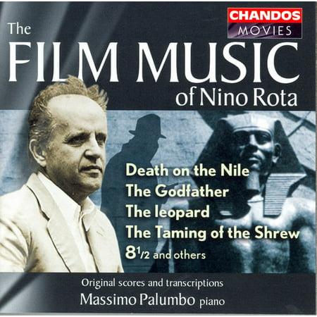 Nino Rota Composer (Film Music of Nino Rota)