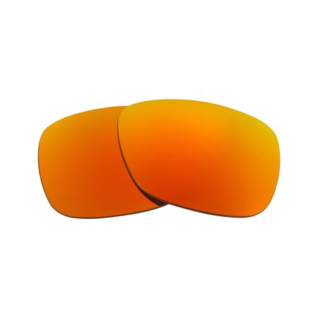 Replacement Lenses Compatible with RAY BAN 2132 52mm Polarized Red (Ray Ban Red Lens)