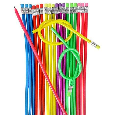 Flexible Pencils (13