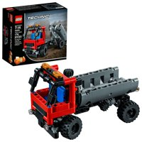 LEGO Technic Hook Loader 42084 Building Set (176 Pieces)