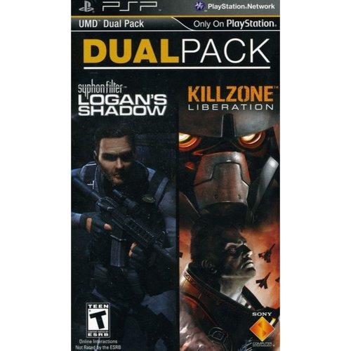 Killzone/Syphon Filter 2-pack (PSP)