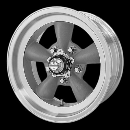 American Racing Wheels VN1055661 Wheel VN105 Torq Thrust (R) D  - image 1 of 1