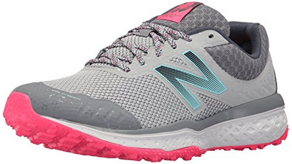 New Balance Womens Trail Running Shoe by