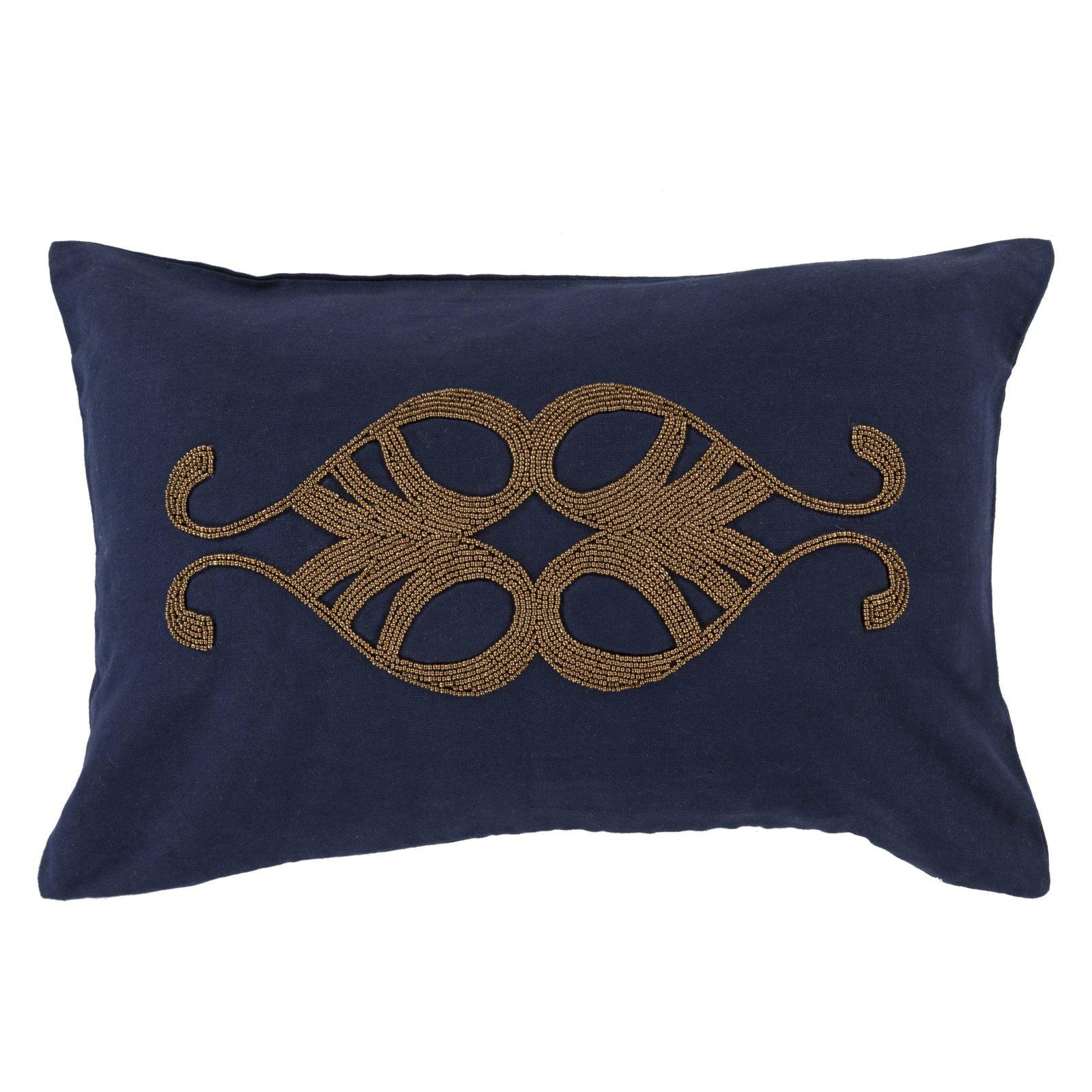 Surya Cairo Rectangle Decorative Throw Pillow
