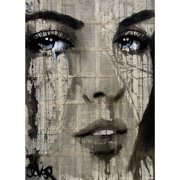 TAF DECOR Balance by Loui Jover Graphic Art