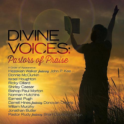 Divine Voices: Pastors of Praise / Various