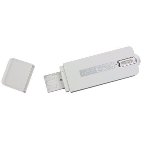 Professional Grade USB Flash Drive Digital Voice and Audi...